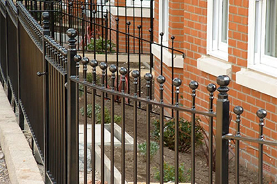 wrought iron spindle with interesting wrought iron.htm wrought iron fencing associated group remodeling  wrought iron fencing associated group